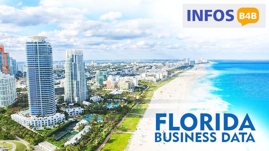 Florida Business Data