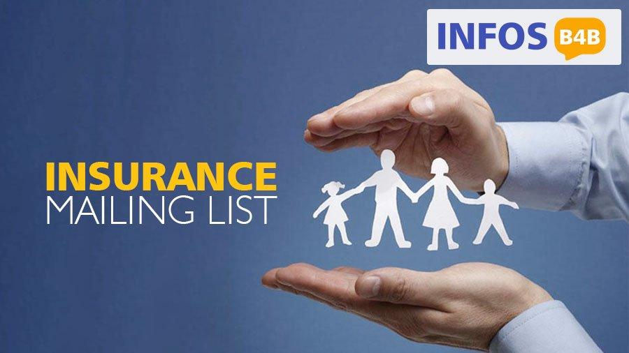 Insurance Mailing List