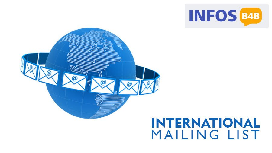 International Mailing List