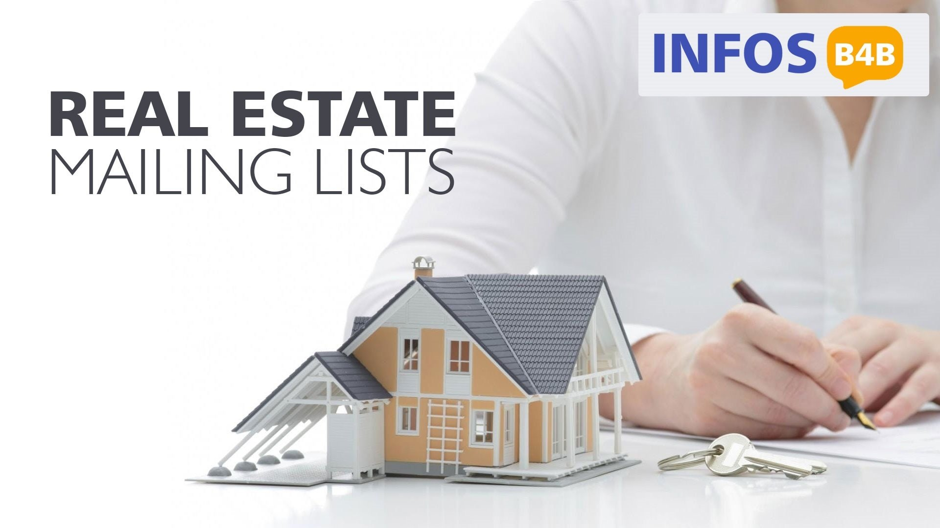 Real Estate Mailing Lists