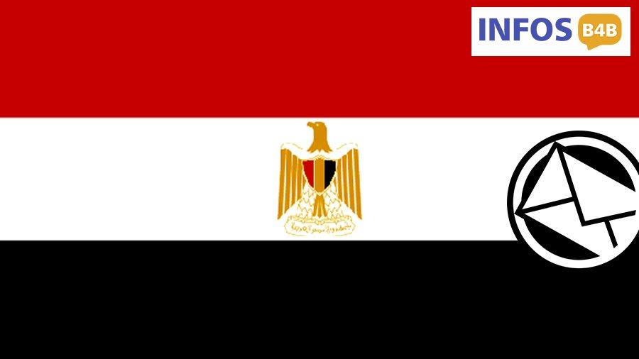 Egypt Mailing List