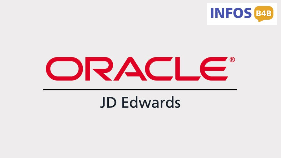 JD Edwards Users Email List
