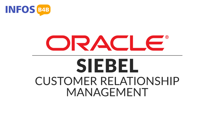 Siebel CRM Users List